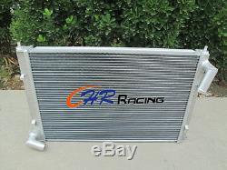 Pour Bmw Mini Cooper S 1.6 / Turbo R50 / R52 / R53 Manuel De Radiateur En Aluminium