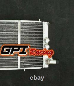 Pour Citroen Bx Gti 1.9i 16v 1988-1994 Radiateur En Alliage D'aluminium 1991 1992 1993