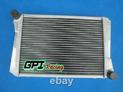 Pour Mg Midget 1275 M/t 1967-1974 1968 1969 70 Radiateur En Alliage D'aluminium
