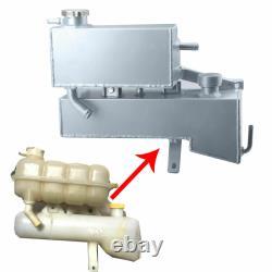 Pour Nissan Patrol Gu Y61 Rd28 2.8 Réservoir D'extension De Liquide De Refroidissement Pour Radiateur D'alliage