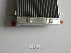 Pour Yamaha Fz1/fzs1000/fz1s/fz1t Fz 1 Fazer 2001-2005 02 Radiateur En Alliage D'aluminium