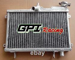 Pour Yamaha Tdr250 Tdr 250 1988-1992 Radiateur En Alliage D'aluminium