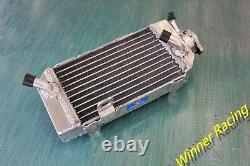 Raccord Radiateur En Alliage D'aluminium Yamaha Dt230 Lanza Dt 230 Refroidissement Freiné