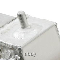 Radateur De Sport Aluminique De 40 MM Radonné Pour La Viande 1.6 Abn Ex 91-99