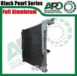 Radiateur Alliage Complet 3 Rangées Mitsubishi Triton Ml-mn Essence 2.4l 3.5l Diesel 2006-on
