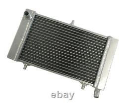 Radiateur Aluminium Pour Aprilia Rs125 Rs 125 1992-2013 1998 2000 2002 2003 2004 05