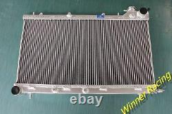 Radiateur D'alliage D'aluminium Pour La Forêt De Subaru Ej25 Mt 2003-2008 2009