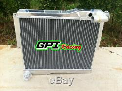 Radiateur D'alliage D'aluminium Pour Mg Mgb Gt / Roadster 1977-1980 1977 56mm