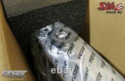 Radiateur D'alliage Fenix Gen II Combinaisons Toyota Caldina St246 3s-gte