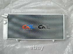 Radiateur D'alliage Peugeot 205 309 Gti 1,6 1,9 L Mt 1,8 Diesel 1984-1994 85 86 87 88