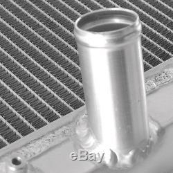 Radiateur De Course En Aluminium À Débit Élevé Japspeed Pour Suzuki Swift 1,3 1,5 1,6 05-10