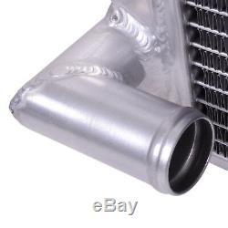 Radiateur De Course En Aluminium En Alliage De 40mm Pour Bmw Mini Cooper One R50 R52 R53 Aircon