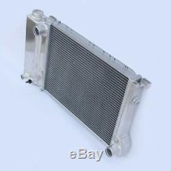 Radiateur De Radiateur En Alliage D'aluminium Bmw Série 3 E30 E36 318i 320i 325i