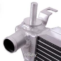Radiateur De Sport De Course D'alliage De 40mm Pour Ford Focus Mk1 2.0 Rs St170 St 170 1.8 Tdi