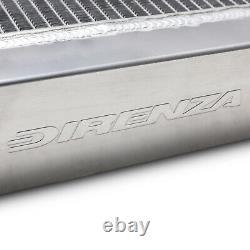 Radiateur De Sport De L'aluminium De 55mm Pour Défenseur De La Répartition Des Terres 300 Tdi