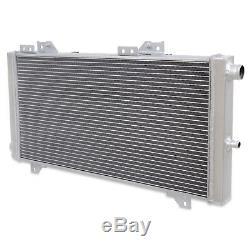 Radiateur Direnza En Radiocommande En Alliage De 40 MM Pour Radiateur De Ventilateur Ford Escort Rs Turbo 1