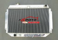Radiateur En Alliage 3row Pour Holden Hq Hj Hx Hz 253 308 V8 Holden Engine Torana Lh LX