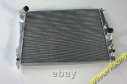 Radiateur En Alliage Aluminium Adapté Bmw M3 E90/e92/e93 4.0 3999cc V8 2008-2013 32mm