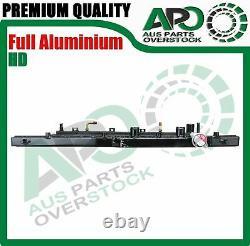 Radiateur En Alliage Complet Pour Subaru Liberty / Outback 3.6l Ez36d Auto Manual 9/2009