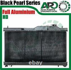 Radiateur En Alliage Complet Pour Subaru Outback Bl Bp 2.0 D Diesel Ee20 03/2003-on