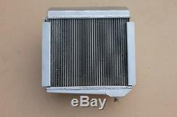 Radiateur En Alliage D'aluminium Austin Healey Sprite Bugeye Frogeye 948/1098