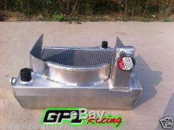 Radiateur En Alliage D'aluminium Austin Healey Sprite Bugeye / Mg Midget