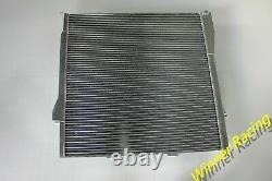 Radiateur En Alliage D'aluminium Bmw X5 E53 4.6i 4.8i Essence 00-06 E53 3.0 Diesel 00-03