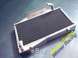 Radiateur En Alliage D'aluminium De Base Surdimensionnée Morris Minor 1000 1955-1971 1970 1968