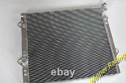 Radiateur En Alliage D'aluminium Fit Toyota Land Cruiser Prado J120 2002-2010/j150 09-15