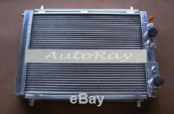 Radiateur En Alliage D'aluminium Lancia Delta Integrale 8v Hf / 16v / Evo 2.0 Turbo