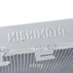 Radiateur En Alliage D'aluminium Mishimoto Pour Ford Focus St 2.0 St250 Ecoboost