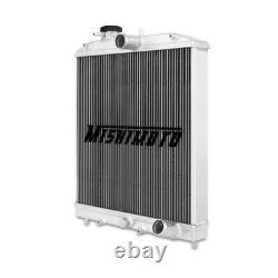 Radiateur En Alliage D'aluminium Mishimoto Pour Honda CIVIC Eg Ek Ek9 Ej Em 1992-2000
