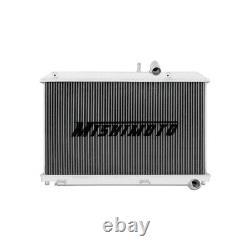 Radiateur En Alliage D'aluminium Mishimoto Pour Mazda Rx-8 Rx8 Fe3s 13b Manuel 02-12