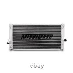 Radiateur En Alliage D'aluminium Mishimoto Pour Toyota Mr2 Roadster Mr-s Zzw30 2000-2005