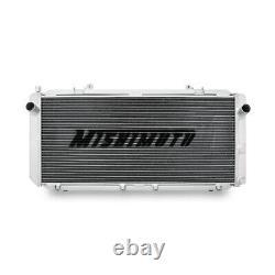 Radiateur En Alliage D'aluminium Mishimoto Pour Toyota Mr2 Turbo Sw20 1990-1997