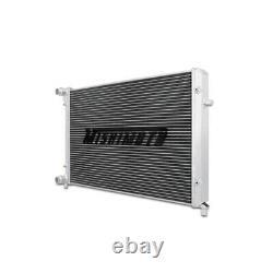 Radiateur En Alliage D'aluminium Mishimoto Pour Vw Golf R32 Mk5 / Audi Tt / A3 3.2 V6