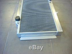 Radiateur En Alliage D'aluminium Pour Ej Eh Holden Manuel