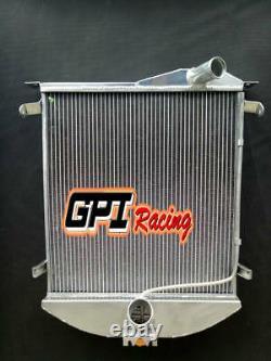 Radiateur En Alliage D'aluminium Pour Ford Modèle A 1928-1929 29 28