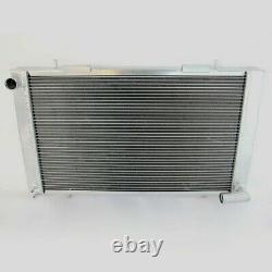 Radiateur En Alliage D'aluminium Pour Land Rover Defender 90 110 H/durée 2,3d/2.5d/3.5 V8