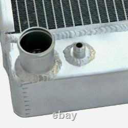 Radiateur En Alliage D'aluminium Pour Land Rover Discovery / Defender Range Roveii 200tdi