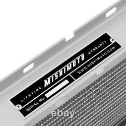Radiateur En Alliage D'aluminium Pour Mini Cooper S 1.6 R53 R53 2002-2008