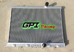 Radiateur En Alliage D'aluminium Pour Peugeot 206 Gti/rc 180 1999-2008 2000 2007 2005 2004