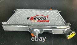 Radiateur En Alliage D'aluminium Pour Yamaha Tdr250 Tdr 250