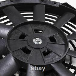Radiateur En Alliage D'aluminium Rad Fan Shroud Pour Nissan Skyline R32 Gtst Gtr 87-94
