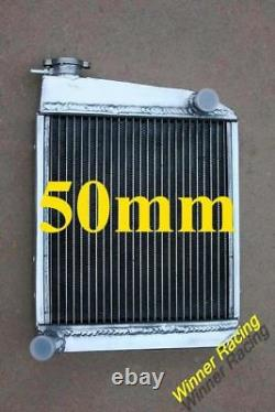 Radiateur En Alliage D'aluminium Rover Mini 850/1000/1100/1275 Cooper/s One, Clubman 1996
