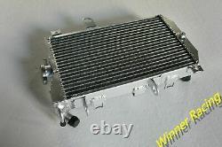 Radiateur En Alliage D'aluminium Suzuki Burgman 650 An650/an650z 2013-2017 2014 2015