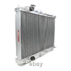 Radiateur En Alliage D'aluminium Tegiwa Pour Honda CIVIC Fk8 Type R