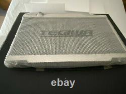Radiateur En Alliage D'aluminium Tegiwa Pour Honda CIVIC Type R Ep3 01-06
