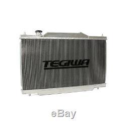 Radiateur En Alliage D'aluminium Tegiwa Pour Honda CIVIC Type R Ep3 2001-2006
