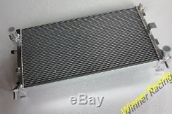 Radiateur En Alliage Ford Focus Rs Mk1 St170 / St200 2.0 Gaz / Diesel 1.8td M / T 1999-2000